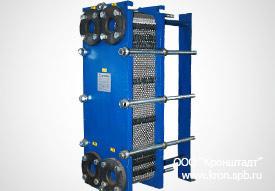 Теплообменники gea цены Кожухотрубный испаритель WTK QFE 1700 Чебоксары