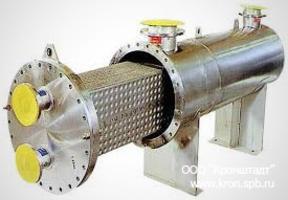 Коаксиальный теплообменник что это такое Уплотнения теплообменника SWEP (Росвеп) GL-325S Архангельск