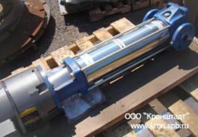 Купить центробежные и вихревые насосы Aurora Pump в «Кронштадт»