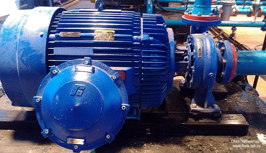 Оборудование Aurora Pump от ООО «Инжиниринговая компания